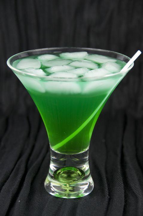 Bebida Leprechan Tropical