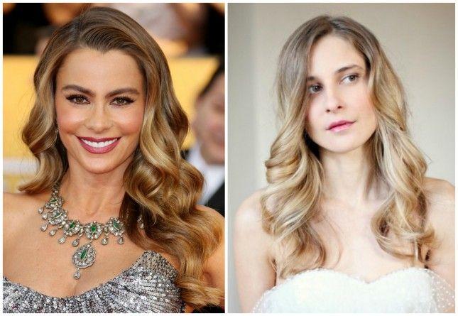 Tutoriais de cabelo: como fazer um penteado inspirado celebridade