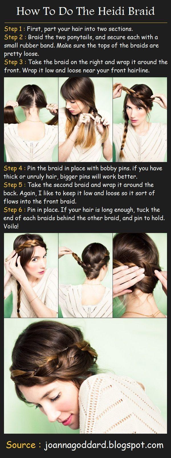 Tendência de penteado de desfiles de moda - penteados para 2014