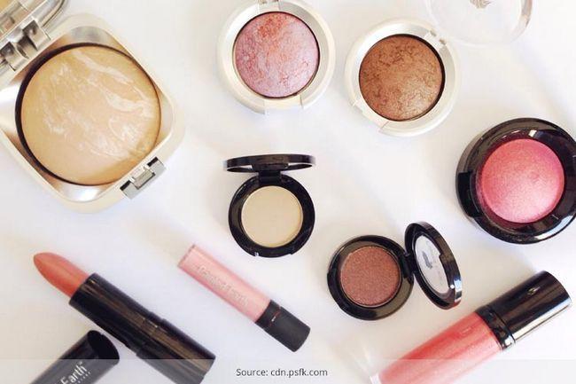 Top Rated orgânicos produtos de beleza