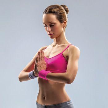 Benefícios de saúde de auto-meditação
