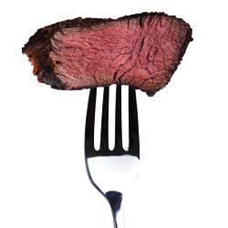 Maneiras saudáveis para preparar carne