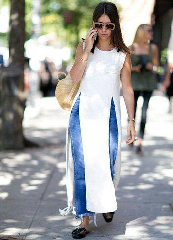Moda minimal