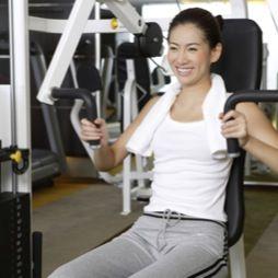 Alta intensidade de treinamento intervalado