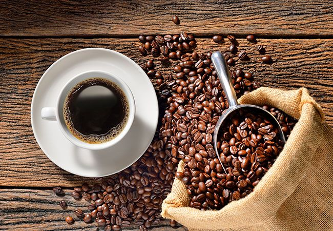 Como a cafeína afeta os seus desejos