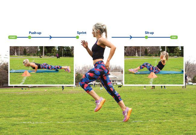 Os benefícios do treinamento de HIIT - Mulheres`s Health and Fitness Magazine