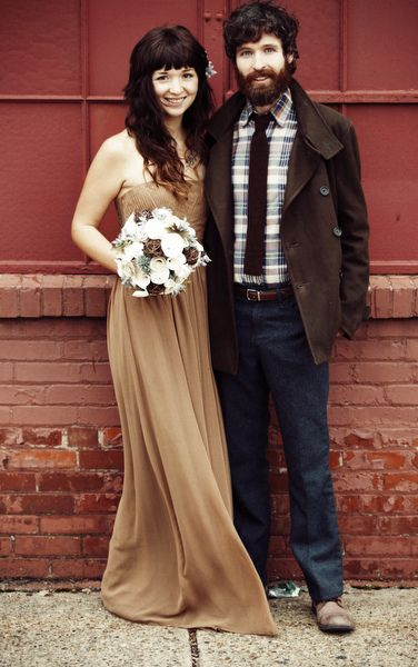 casamento Louisville íntima