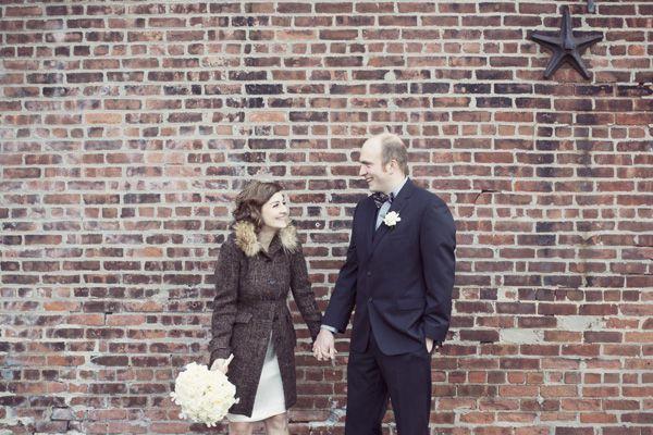 casamento Red Hook