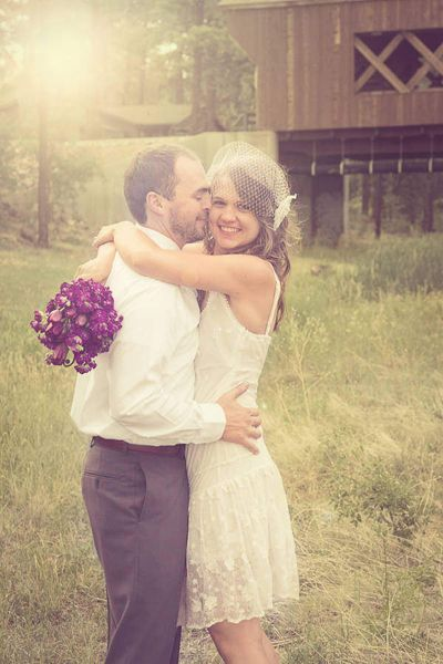 casamento pequena arizona