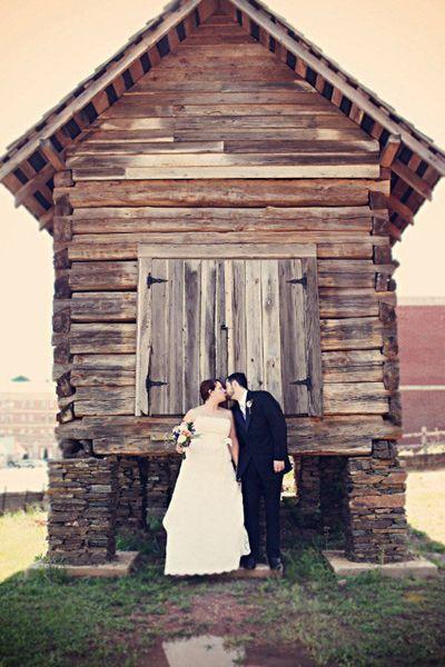 pequena casamento do vintage