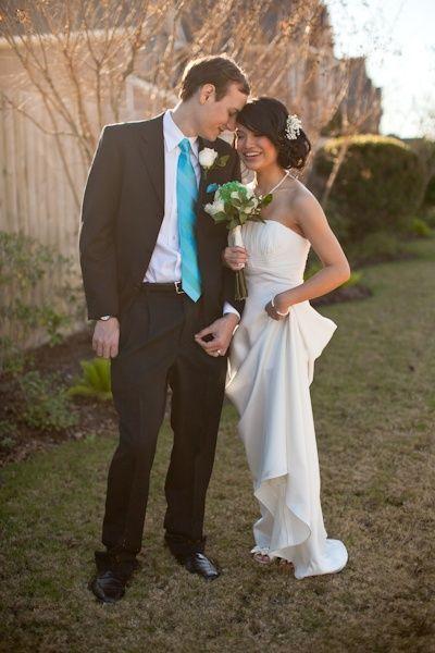 Texas em casa casamento