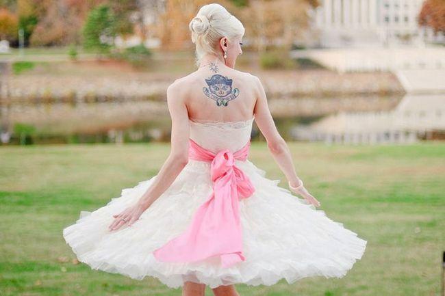 Como ser uma noiva peculiar