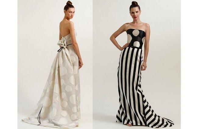 vestidos de noiva peculiares