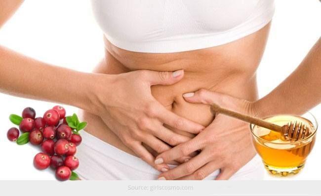 Como curar úlceras de estômago em casa