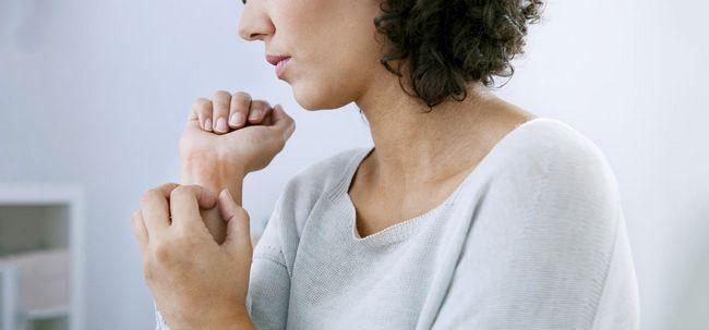 Como lidar com eczema