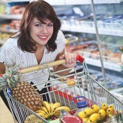 Como comer bem em um orçamento