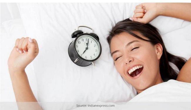 Como adormecer rápido e manter uma boa saúde