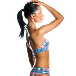 muffin top e sutiã - Mulheres`s Health & Fitness