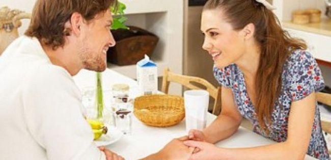 Como ter um casamento bem-sucedido? Receita para um casamento feliz