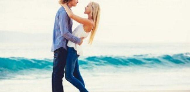 Como saber se um cara te ama?