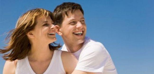 Como fazer um homem feliz em um relacionamento?