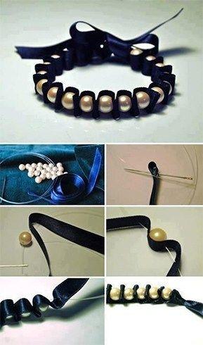 Como fazer a jóia gótica