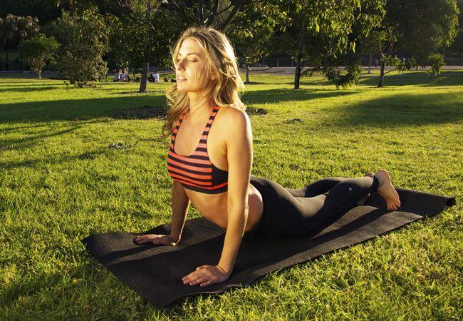 Como iniciar um blog de fitness