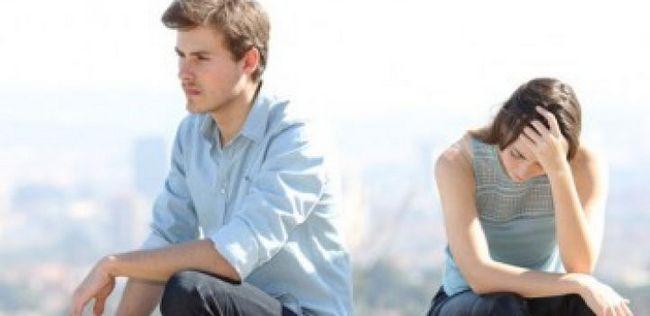 Como parar de discutir com o seu namorado?