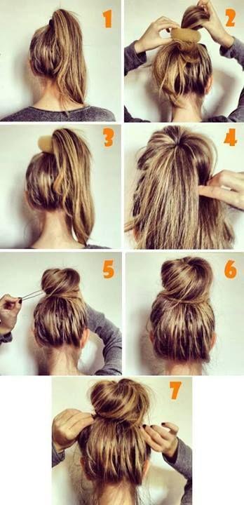 Como domar seu cabelo: tutoriais de cabelo verão
