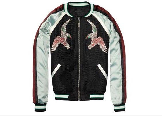 Sporty Fashion Trend, animal print jaqueta de motociclista