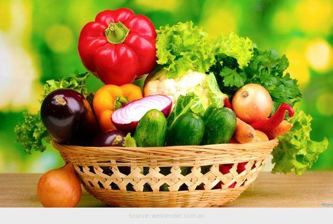 Como você pode incluir vegetal no seu pequeno-almoço?