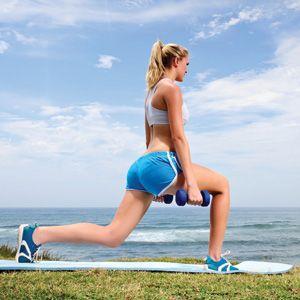 Melhorar a sua rotina de treino