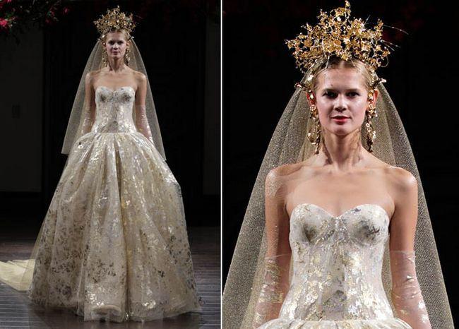 Brides internacionais
