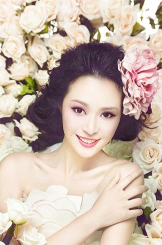 Maquiagem Asiático Natural