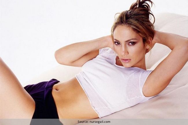 Jennifer lopez dieta e fitness