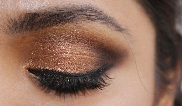 MAC pigmento nupcial melão olhar