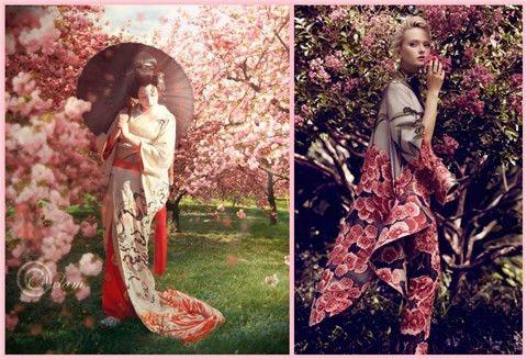 Kawaii! | bonito & legal kimono de inspiração de moda que você não deve perder