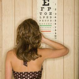 Manter um olho em sua saúde