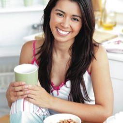 Comece o seu metabolismo com pequeno-almoço