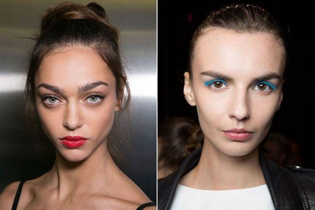 Top 7 tendências de beleza 2016