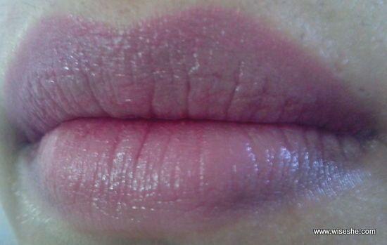 Lakme Lip Liner Blush rosa