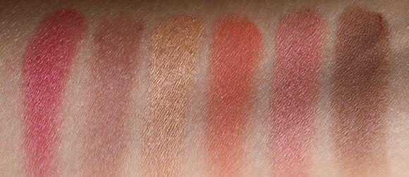 -Lakme-sombra francês-rose-amostra