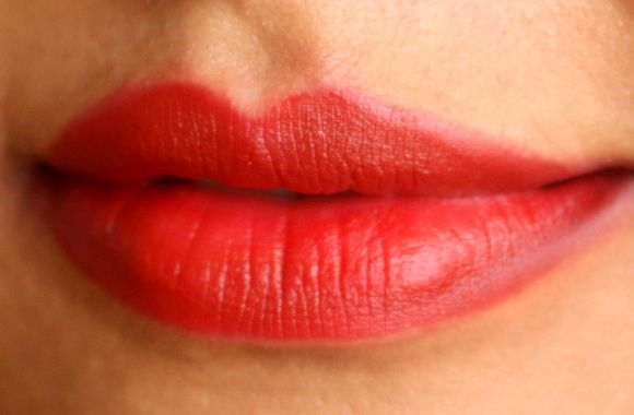 enriquecer Lakme batom rm 13 avaliação amostra lip