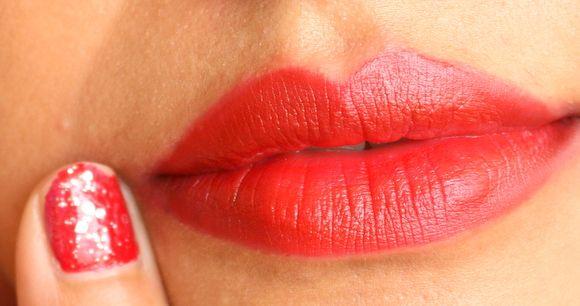 Lakme rm amostra de 13 lip