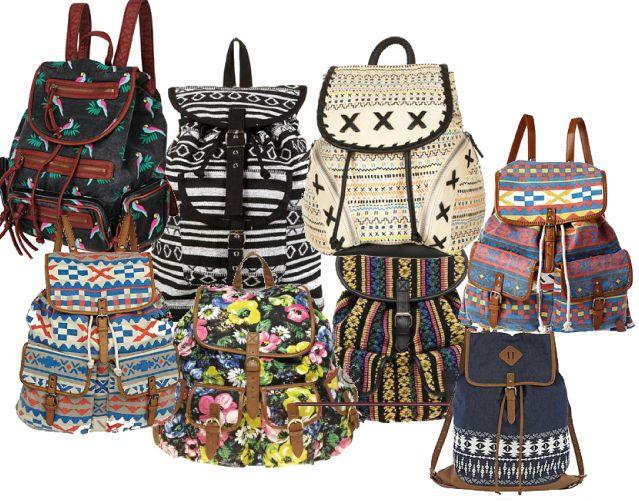 Últimas tendências da moda e da cor de 2014