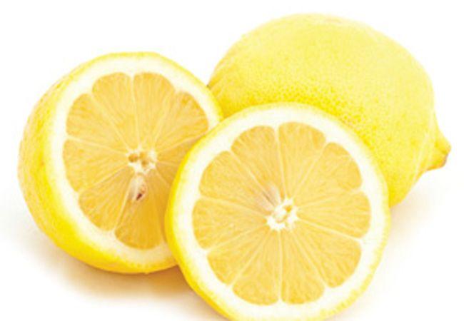 Dieta de desintoxicação de limão