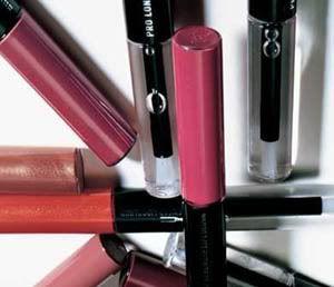Lip gloss - quatro fáceis truques lip gloss