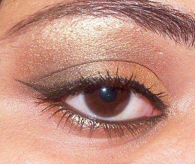 Look book - maquiagem 5 olhar olho / 5 fotos de maquiagem dos olhos