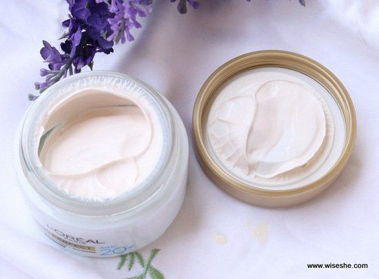 eu`Oreal Paris Skin Perfect Cream Age 20+