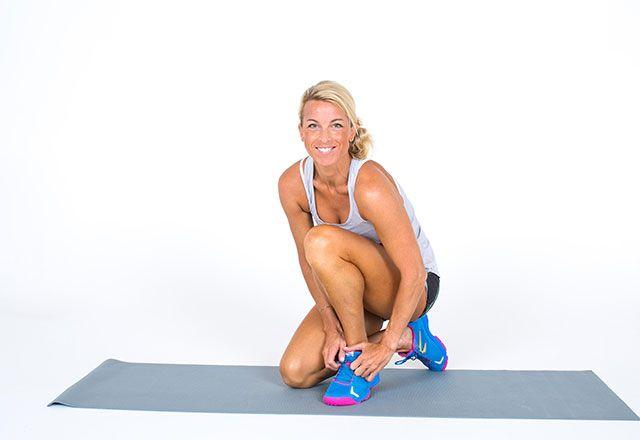 Lower treino de corpo
